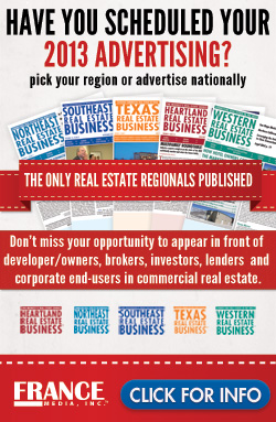 2013 Regional Advertising