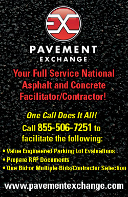 Pavement Exchange